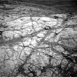 Nasa's Mars rover Curiosity acquired this image using its Right Navigation Camera on Sol 2618, at drive 900, site number 78