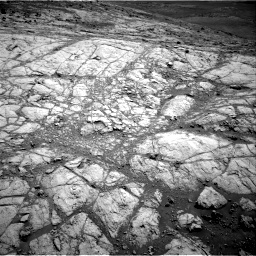 Nasa's Mars rover Curiosity acquired this image using its Right Navigation Camera on Sol 2618, at drive 924, site number 78