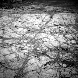 Nasa's Mars rover Curiosity acquired this image using its Right Navigation Camera on Sol 2618, at drive 942, site number 78