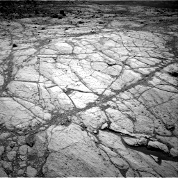 Nasa's Mars rover Curiosity acquired this image using its Right Navigation Camera on Sol 2618, at drive 990, site number 78