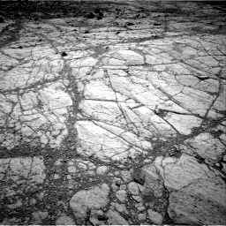 Nasa's Mars rover Curiosity acquired this image using its Right Navigation Camera on Sol 2618, at drive 996, site number 78