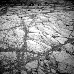 Nasa's Mars rover Curiosity acquired this image using its Right Navigation Camera on Sol 2618, at drive 1002, site number 78