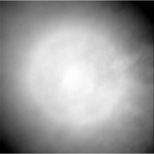 Nasa's Mars rover Curiosity acquired this image using its Right Navigation Camera on Sol 2633, at drive 1002, site number 78