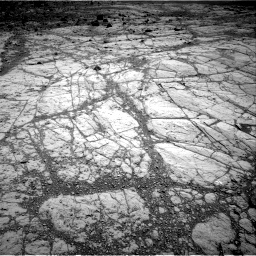 Nasa's Mars rover Curiosity acquired this image using its Right Navigation Camera on Sol 2633, at drive 1008, site number 78