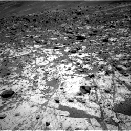 Nasa's Mars rover Curiosity acquired this image using its Right Navigation Camera on Sol 2633, at drive 1080, site number 78