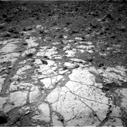 Nasa's Mars rover Curiosity acquired this image using its Right Navigation Camera on Sol 2639, at drive 1154, site number 78