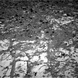 Nasa's Mars rover Curiosity acquired this image using its Right Navigation Camera on Sol 2643, at drive 1178, site number 78
