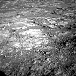 Nasa's Mars rover Curiosity acquired this image using its Right Navigation Camera on Sol 2645, at drive 1496, site number 78