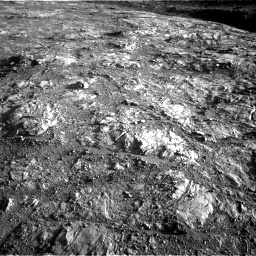 Nasa's Mars rover Curiosity acquired this image using its Right Navigation Camera on Sol 2645, at drive 1598, site number 78