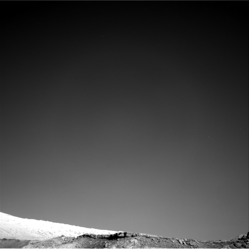 Nasa's Mars rover Curiosity acquired this image using its Right Navigation Camera on Sol 2646, at drive 1652, site number 78