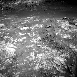 Nasa's Mars rover Curiosity acquired this image using its Right Navigation Camera on Sol 2654, at drive 1724, site number 78