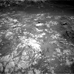 Nasa's Mars rover Curiosity acquired this image using its Right Navigation Camera on Sol 2654, at drive 1730, site number 78
