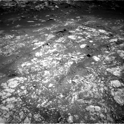Nasa's Mars rover Curiosity acquired this image using its Right Navigation Camera on Sol 2654, at drive 1748, site number 78