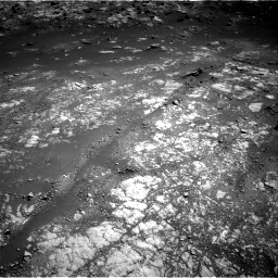Nasa's Mars rover Curiosity acquired this image using its Right Navigation Camera on Sol 2654, at drive 1754, site number 78