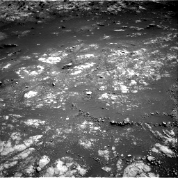 Nasa's Mars rover Curiosity acquired this image using its Right Navigation Camera on Sol 2654, at drive 1766, site number 78