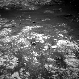Nasa's Mars rover Curiosity acquired this image using its Right Navigation Camera on Sol 2654, at drive 1802, site number 78