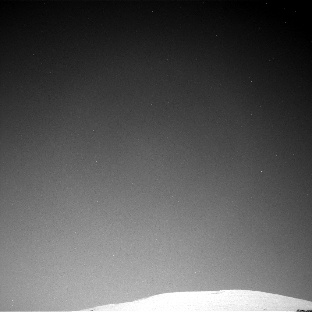 Nasa's Mars rover Curiosity acquired this image using its Right Navigation Camera on Sol 2656, at drive 1946, site number 78