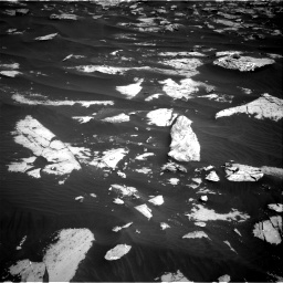 Nasa's Mars rover Curiosity acquired this image using its Right Navigation Camera on Sol 2658, at drive 2348, site number 78