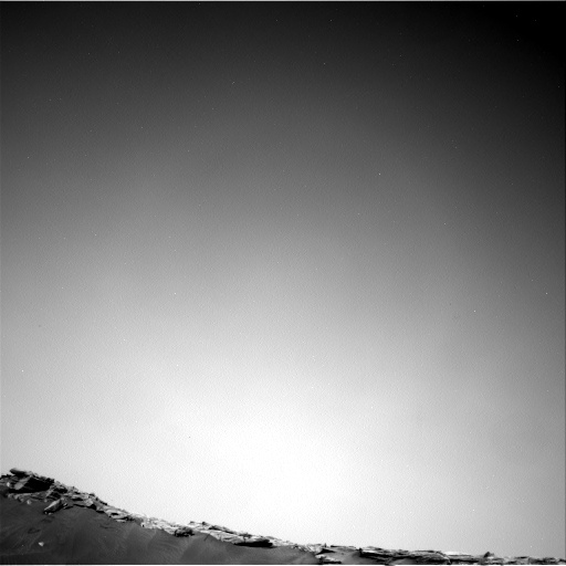 Nasa's Mars rover Curiosity acquired this image using its Right Navigation Camera on Sol 2669, at drive 0, site number 79