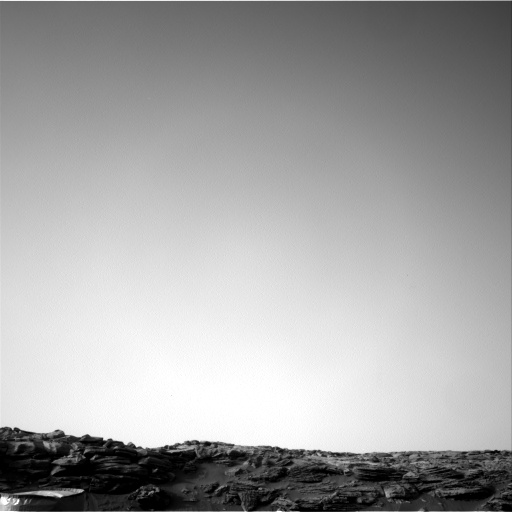 Nasa's Mars rover Curiosity acquired this image using its Right Navigation Camera on Sol 2685, at drive 0, site number 79