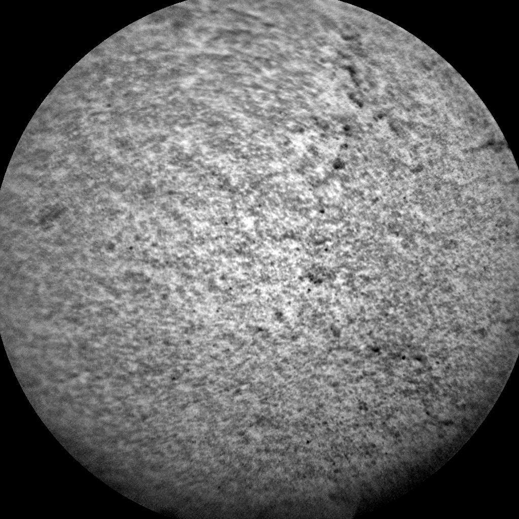 Nasa's Mars rover Curiosity acquired this image using its Chemistry & Camera (ChemCam) on Sol 2696, at drive 360, site number 79