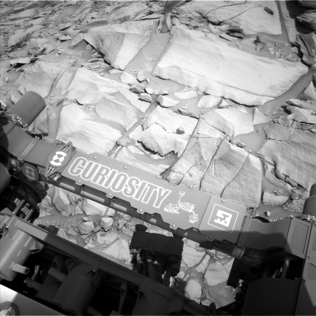 Read article: Sol 2699: What to Do After Climbing a Pile of Rocks (On Any Planet)