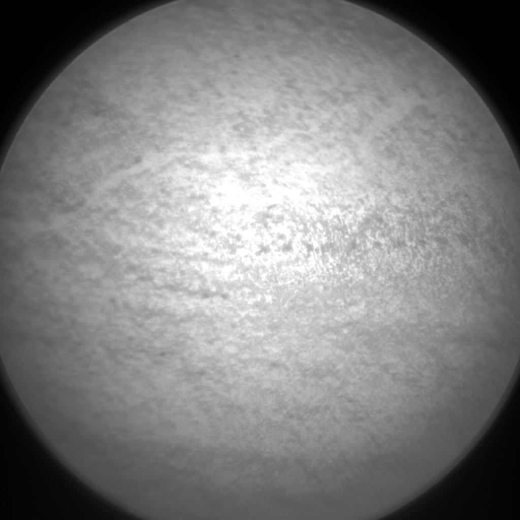Nasa's Mars rover Curiosity acquired this image using its Chemistry & Camera (ChemCam) on Sol 2699, at drive 474, site number 79