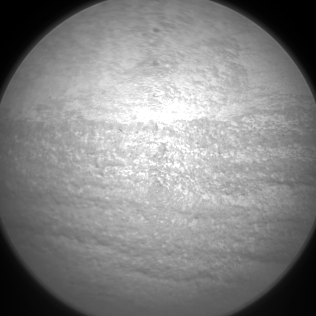Nasa's Mars rover Curiosity acquired this image using its Chemistry & Camera (ChemCam) on Sol 2706, at drive 654, site number 79