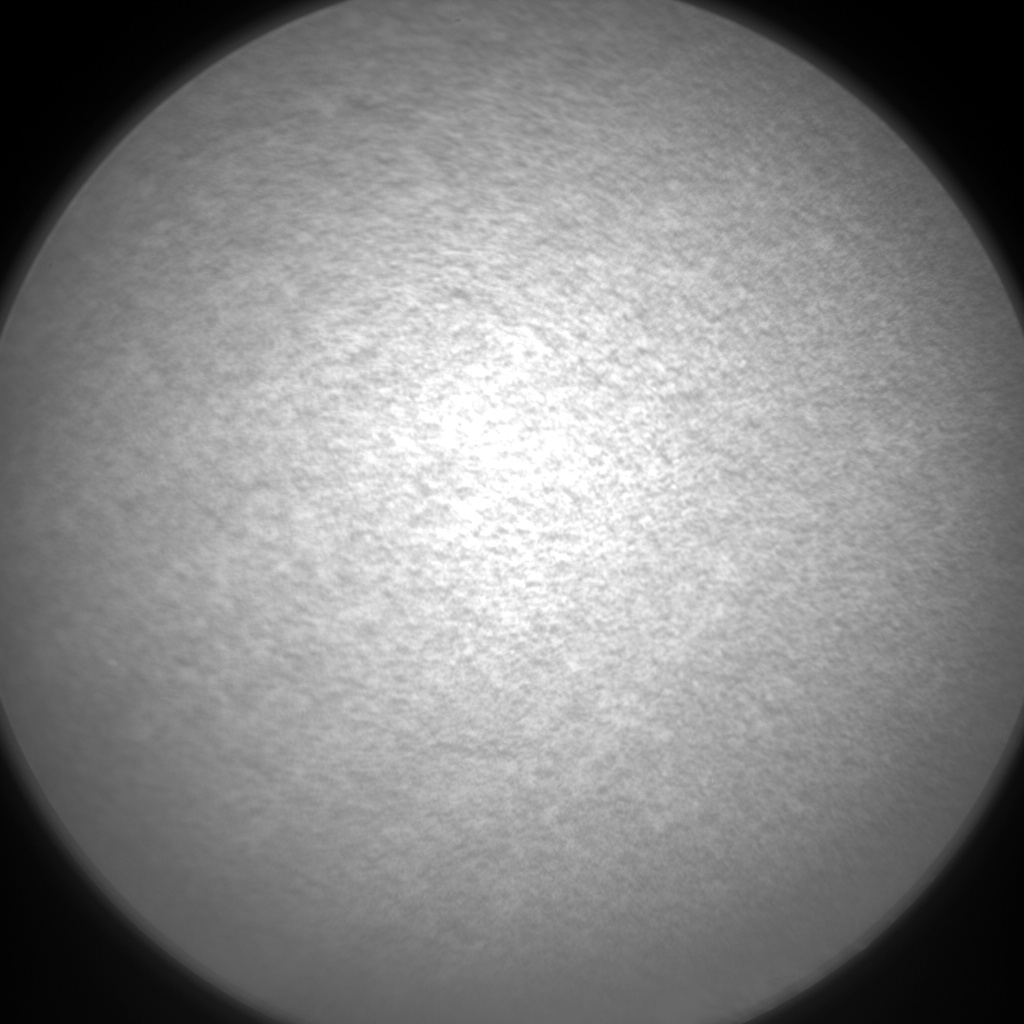 Nasa's Mars rover Curiosity acquired this image using its Chemistry & Camera (ChemCam) on Sol 2710, at drive 654, site number 79