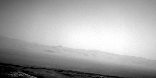 Nasa's Mars rover Curiosity acquired this image using its Right Navigation Camera on Sol 2711, at drive 654, site number 79