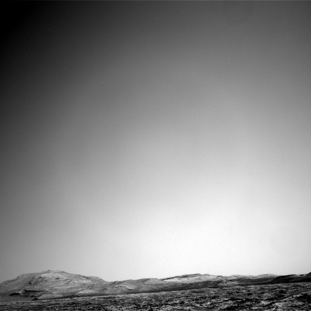 Nasa's Mars rover Curiosity acquired this image using its Right Navigation Camera on Sol 2716, at drive 654, site number 79