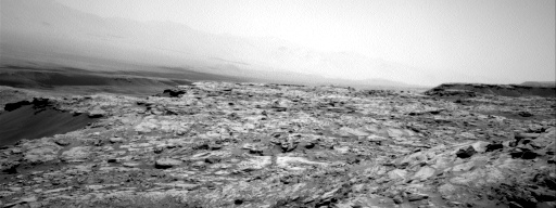 Nasa's Mars rover Curiosity acquired this image using its Right Navigation Camera on Sol 2720, at drive 654, site number 79