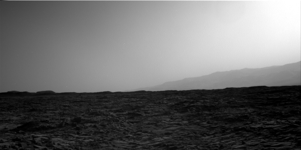 Nasa's Mars rover Curiosity acquired this image using its Right Navigation Camera on Sol 2729, at drive 720, site number 79