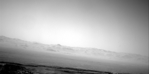 Nasa's Mars rover Curiosity acquired this image using its Right Navigation Camera on Sol 2731, at drive 720, site number 79