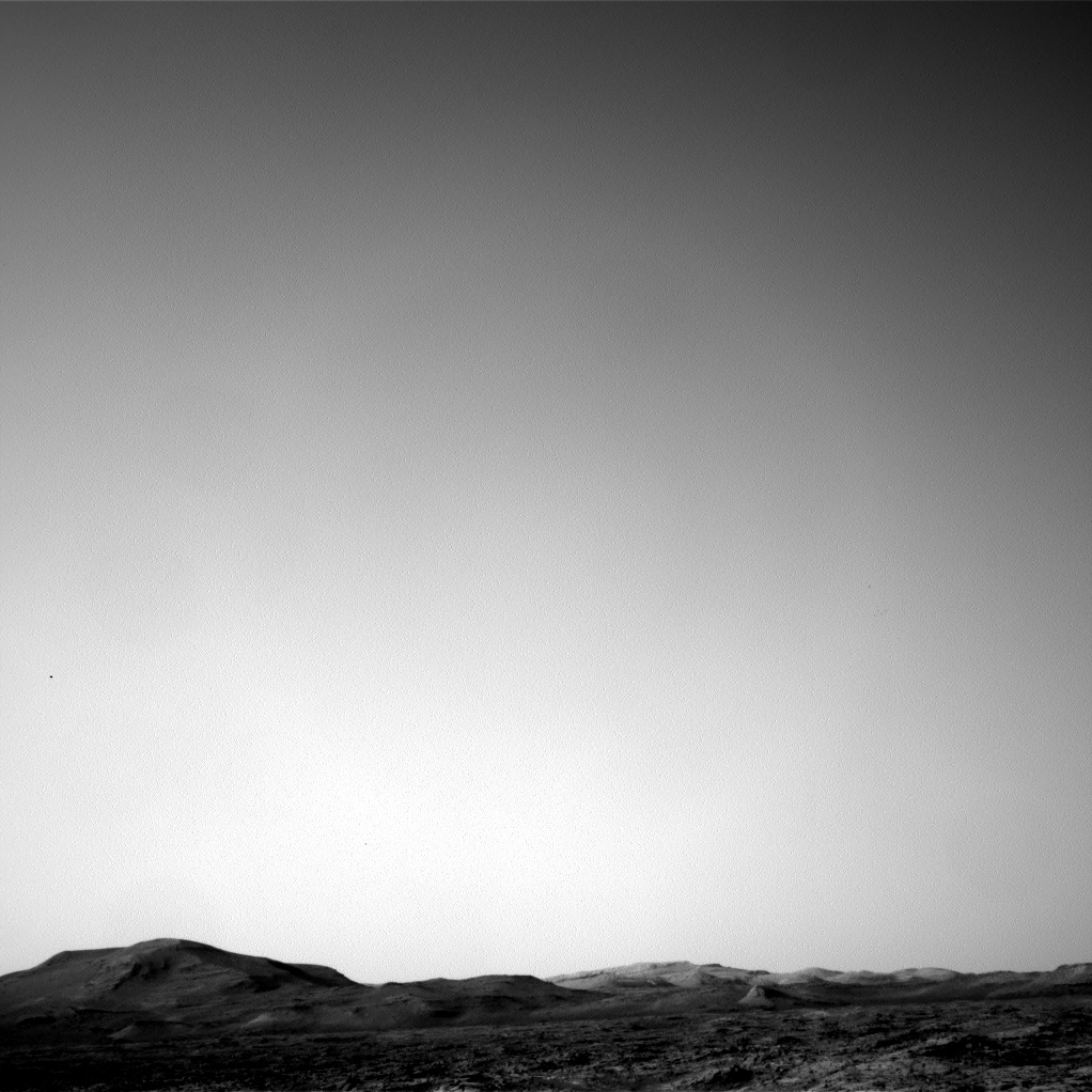 Nasa's Mars rover Curiosity acquired this image using its Right Navigation Camera on Sol 2732, at drive 720, site number 79