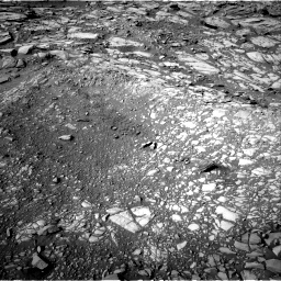 Nasa's Mars rover Curiosity acquired this image using its Right Navigation Camera on Sol 2732, at drive 864, site number 79