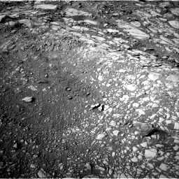 Nasa's Mars rover Curiosity acquired this image using its Right Navigation Camera on Sol 2732, at drive 870, site number 79