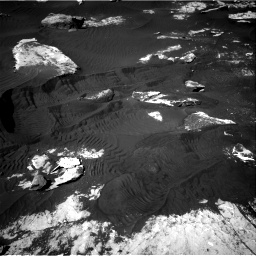 Nasa's Mars rover Curiosity acquired this image using its Right Navigation Camera on Sol 2734, at drive 1162, site number 79