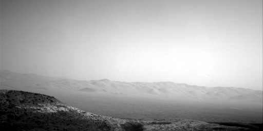 Nasa's Mars rover Curiosity acquired this image using its Right Navigation Camera on Sol 2739, at drive 1222, site number 79