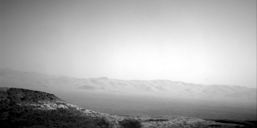 Nasa's Mars rover Curiosity acquired this image using its Right Navigation Camera on Sol 2741, at drive 1222, site number 79