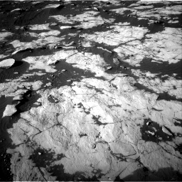 Nasa's Mars rover Curiosity acquired this image using its Right Navigation Camera on Sol 2742, at drive 1414, site number 79