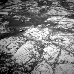 Nasa's Mars rover Curiosity acquired this image using its Left Navigation Camera on Sol 2745, at drive 1832, site number 79