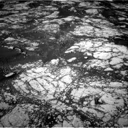 Nasa's Mars rover Curiosity acquired this image using its Right Navigation Camera on Sol 2745, at drive 1838, site number 79