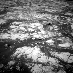 Nasa's Mars rover Curiosity acquired this image using its Right Navigation Camera on Sol 2745, at drive 1898, site number 79