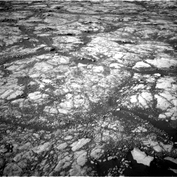 Nasa's Mars rover Curiosity acquired this image using its Right Navigation Camera on Sol 2747, at drive 1956, site number 79