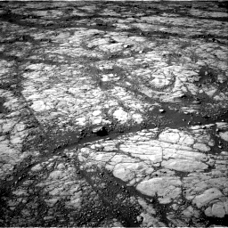 Nasa's Mars rover Curiosity acquired this image using its Right Navigation Camera on Sol 2747, at drive 1980, site number 79