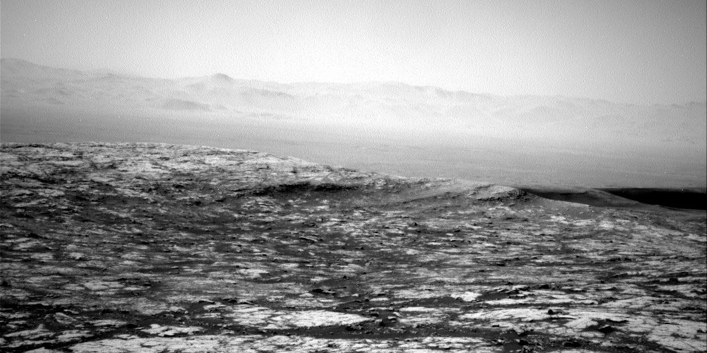 Nasa's Mars rover Curiosity acquired this image using its Right Navigation Camera on Sol 2750, at drive 2008, site number 79