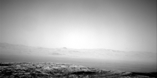 Nasa's Mars rover Curiosity acquired this image using its Right Navigation Camera on Sol 2753, at drive 2008, site number 79