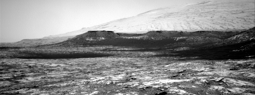 Nasa's Mars rover Curiosity acquired this image using its Right Navigation Camera on Sol 2755, at drive 2008, site number 79