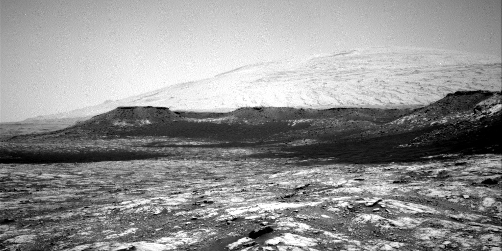 Nasa's Mars rover Curiosity acquired this image using its Right Navigation Camera on Sol 2757, at drive 2008, site number 79